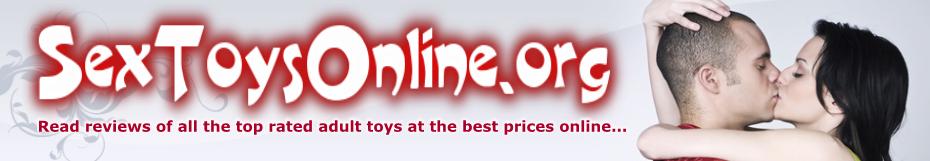 Sex Toys Online